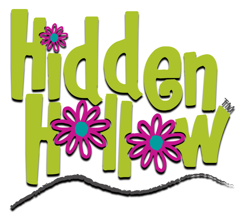 Hidden Hollow Garden Arts